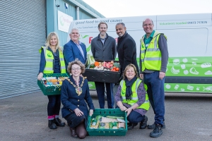 FareShare - how can you help?